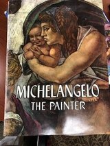 Michelangelo the Painter in Bartlett, Illinois