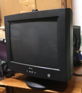 """13"""" dell monitor in Fort Lewis, Washington"""