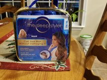 "THE SLEEP STYLER 12 3"" MINI ROLLERS in Fort Knox, Kentucky"