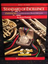 standard of excellence clarinet in Bolingbrook, Illinois
