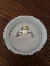 925 Silver Ring in Conroe, Texas