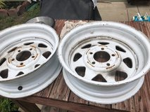 """15"""" Trailer Rims in Fort Campbell, Kentucky"""