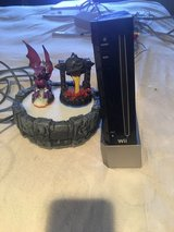 Nintendo Wii & skylanders for Xbox 360 in Travis AFB, California