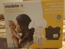Medela double electric breast pump in Fort Lewis, Washington