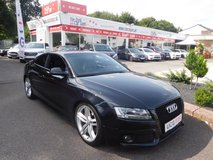 '10 AUDI A5 3.2 V6 AUTOMATIC in Spangdahlem, Germany