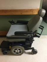 electric wheelchair in Leesville, Louisiana