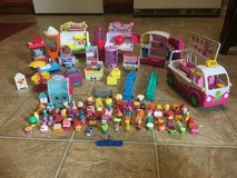 Shopkins lot , like new in Fort Polk, Louisiana