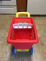 Little Tikes Shopping Cart in Fort Polk, Louisiana