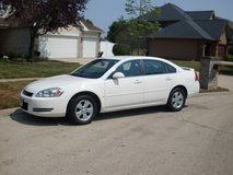 2007 Impala LT. 105K. Excellent condition! in Chicago, Illinois