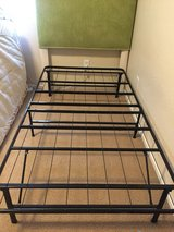 Twin Bed Frame 2 available in Camp Pendleton, California
