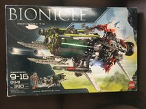 Big LEGO Bionicle Building Set in Fort Polk, Louisiana