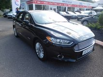 '14 FORD FUSION HYBRID SE in Spangdahlem, Germany