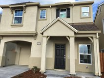 Newly Built Home in Sacramento in Fairfield, California