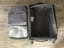 Luggage (Samsonite) in Schofield Barracks, Hawaii