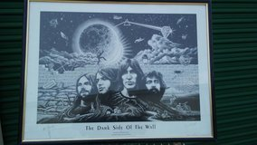 Pink Floyd dark side of the wall in Lawton, Oklahoma