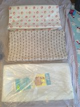 changing table pads in Alamogordo, New Mexico