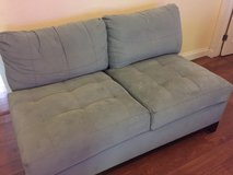 couch suede in Spring, Texas