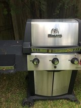 grill like new in Spring, Texas