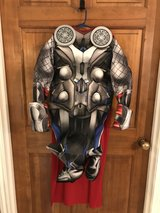 Thor Costume in Spring, Texas