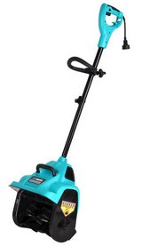 "NEW SnoWorks 12"" 8-Amp Corded Electric Snow Shovel Snow Blower Ice Removal Tool in Chicago, Illinois"