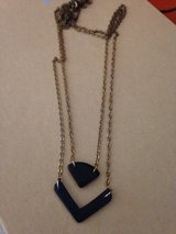 noonday collection brushstroke necklace in Kingwood, Texas