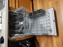 Stainless dishwasher in Chicago, Illinois