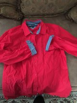 Women long-sleeve blouse (Large) in Quantico, Virginia