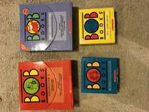 Bob books sets - beginning readers in Chicago, Illinois