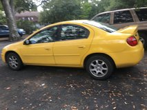2004 Dodge Neon in Beaufort, South Carolina