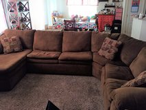 4 piece Sectional in Fort Gordon, Georgia