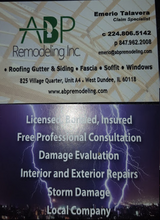 Roofing/Siding/Gutters in Elgin, Illinois