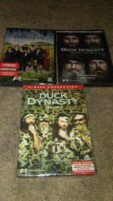Duck Dynasty in Fort Campbell, Kentucky