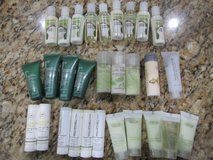 Mixed LOT of 47 Travel Size Shampoos, Conditioners, Body Wash, etc in Kingwood, Texas