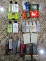 Ritual, Thann, Agraria, Aveda Shampoo's, Conditioners, Wash, Soap, Gel LOT of 25 in Kingwood, Texas