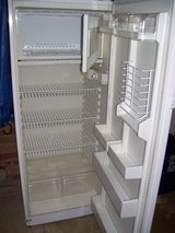 Refrigerator / Freezer in Chicago, Illinois