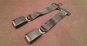 Seat belt Extenders-Set of two in Chicago, Illinois