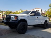 2011 Ford F150 4x4 in Camp Pendleton, California
