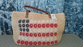 Flag Bag / Purse in Kingwood, Texas