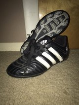 Gently used Adidas youth soccer cleats, size 13 in Rolla, Missouri