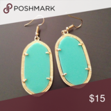 Kendra Scott earrings in Kingwood, Texas