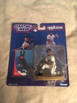 *** KEN GRIFFEY JR. 1998 Starting Lineup Collectible Figurine *** in Tacoma, Washington