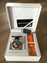 TechnoMarine Men's Watch in Okinawa, Japan