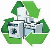 Appliance/ scrap removal service in Baytown, Texas