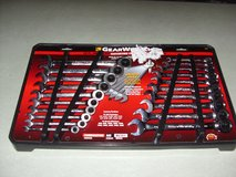 20 pc. gearwrench ratching set-new in Fort Knox, Kentucky