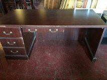 Large Executive Desk in Leesville, Louisiana