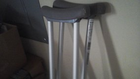 Guardian Aluminum Crutches in Fort Campbell, Kentucky