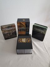 Bond 50 Anniversary (DVD)  The Pacific (Blu-Ray) Band of Brothers (Blu-Ray) in Stuttgart, GE
