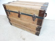 Antique Trunk in Pearland, Texas