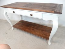 Farmhouse Country Style Sideboard Entry Table in Pearland, Texas