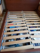 Queen Bed Frame in Spring, Texas